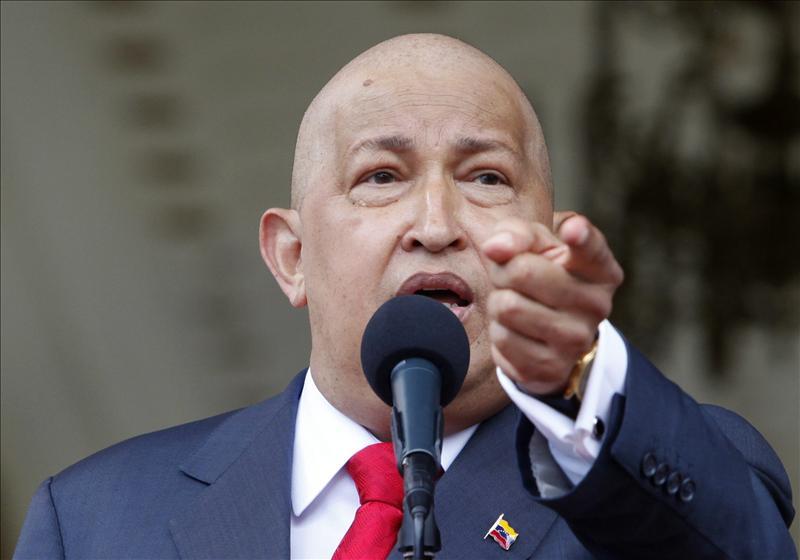 """""""La OTAN tiene planificado una agresión contra Venezuela"""""""