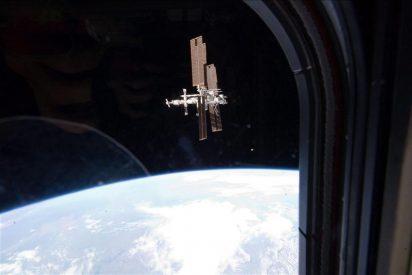 Aterriza con éxito la nave rusa Soyuz