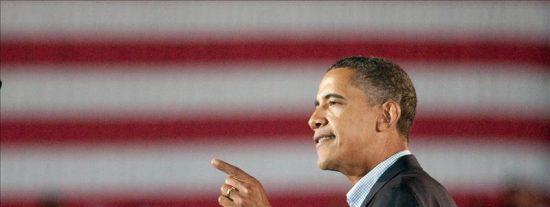 Obama hace coincidir la presentación de su plan económico con el debate republicano