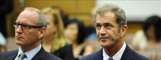 Mel Gibson pagará 750.000 dólares a su expareja en los próximos cinco años