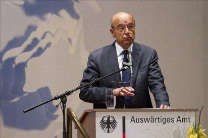 Juppé anuncia el desbloqueo de 1.500 millones de euros de bienes libios