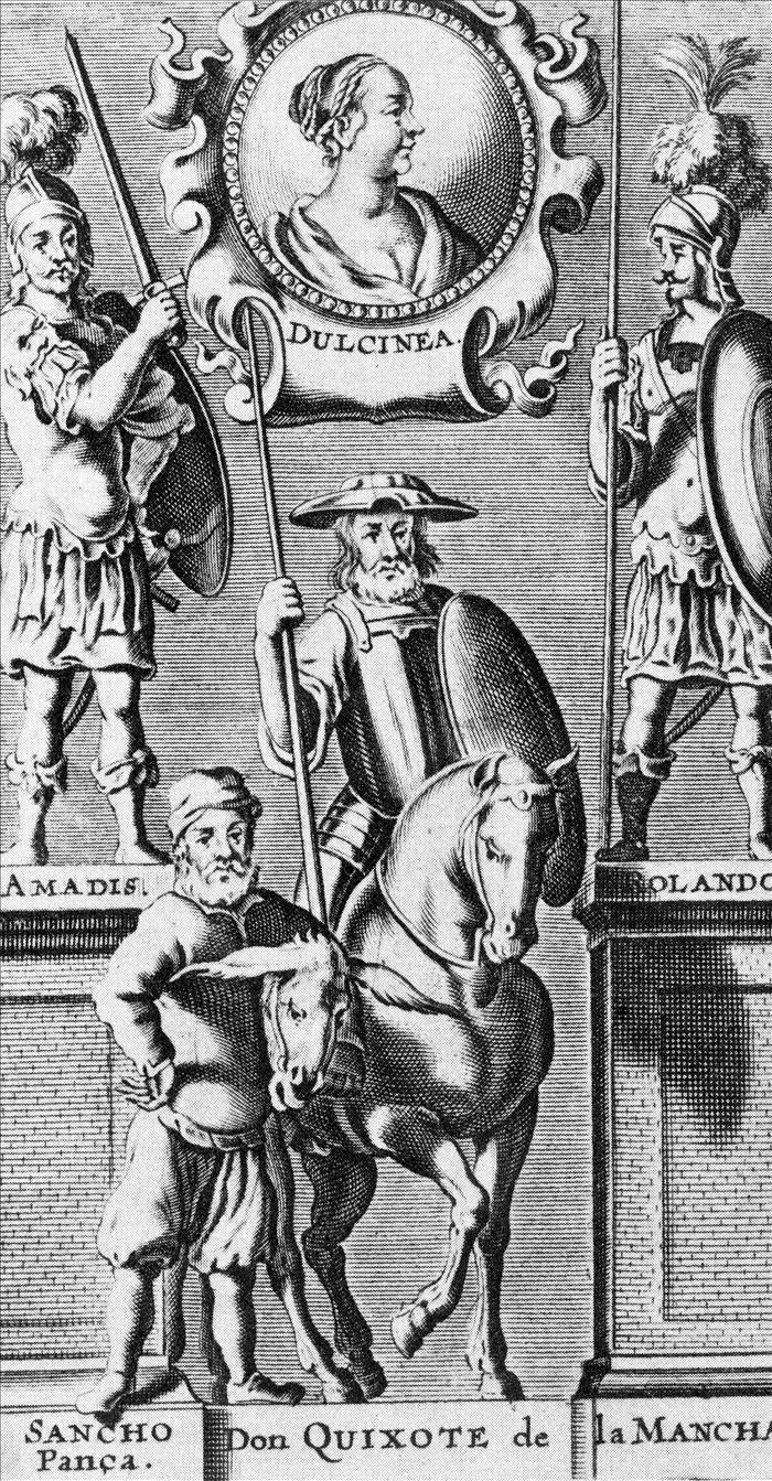 Cervantes vuelve a la ciudad que le llevó a la cárcel y a escribir el Quijote