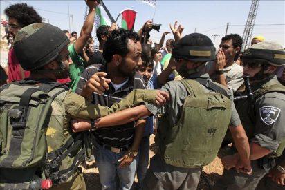 Israel arresta a un dirigente de Hamás en Cisjordania