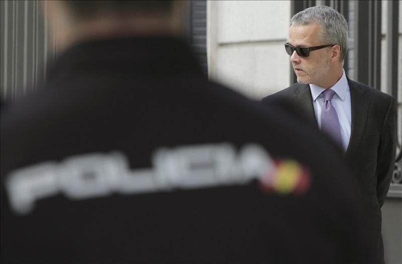 """El Gobierno tiene un interés """"especial"""" en sancionar una posible extralimitación"""