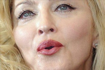 """Madonna no cree tener que renunciar al trono de """"reina del pop"""" por nadie"""