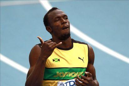 Bolt regresa al lugar del crimen