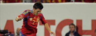 3-2. España remonta con calidad sus carencias defensivas