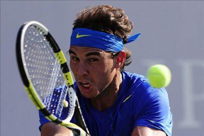 Murray jugó con su eliminación y Nadal sigue adelante sin desgastarse