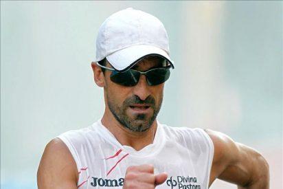 García Bragado bate el récord de participaciones, con 10