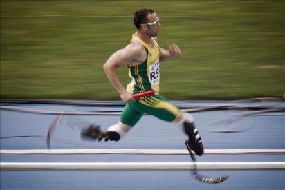 Los Juegos Africanos arrancan hoy en Mozambique con Pistorius como estrella