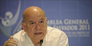 """Advierten de que existe un """"punto ciego"""" en la Carta Democrática de la OEA"""