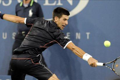 Davydenko tampoco fue obstáculo para Djokovic