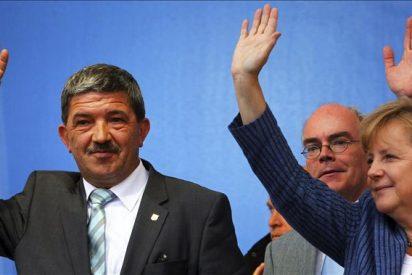 Abren los colegios electorales del estado alemán de Mecklemburgo-Antepomerania