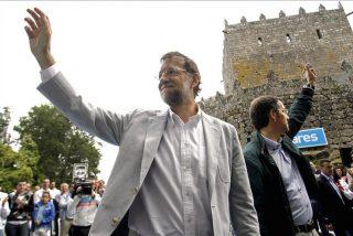 El PP arrasaría al PSOE si hoy fuera 20-N, según un sondeo de El Mundo