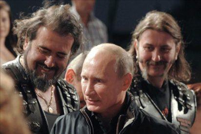 El partido de Putin mantendrá una amplia mayoría absoluta, según una encuesta