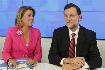 """Rajoy animará hoy a su Junta Directiva a afrontar una campaña """"crucial"""""""