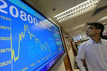 El Hang Seng baja el 1,89 por ciento en la apertura de sesión