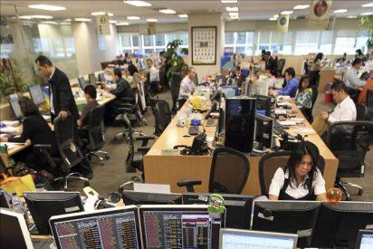 Bolsas del Sudeste Asiático abren a la baja, menos Indonesia y Vietnam