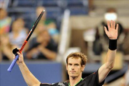 Murray se puso serio y mandó a Feliciano López a casa