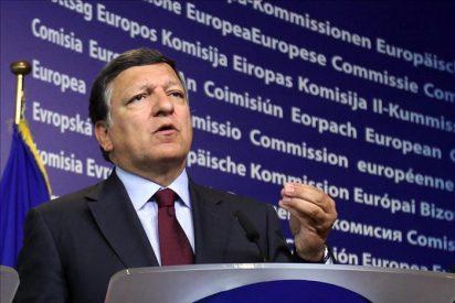 Durao Barroso descarta que se aproxime una recesión en Europa