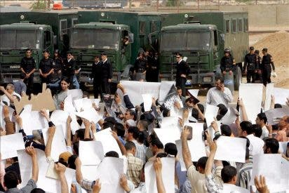 Egipto suspenderá los juicios militares a civiles tras derogar la Ley de Emergencia