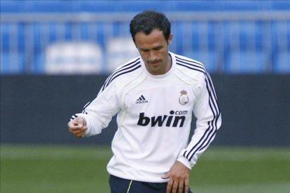 Carvalho, novedad en la vuelta al trabajo del Real Madrid