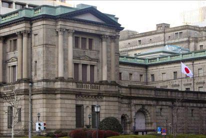 El Banco de Japón mantiene los tipos entre el 0 y el 0,1 por ciento