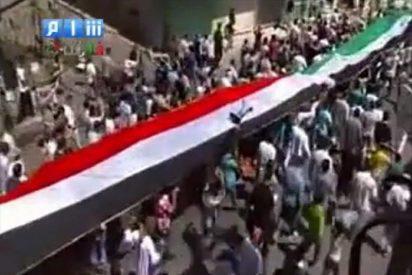 Mueren siete personas por disparos de las fuerzas de seguridad sirias en Homs