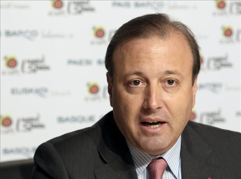 Mesquida prevé que España acabe 2011 con 56 millones de turistas, un 6 por ciento más