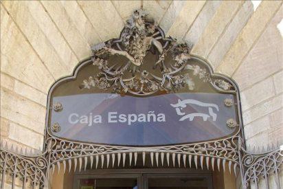 El Consejo de Caja España-Duero aprueba crear un banco con Unicaja