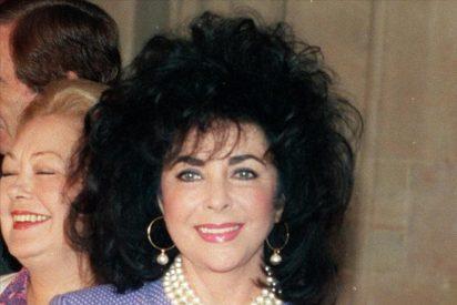 Christie's valora en 30 millones de dólares las joyas de Liz Taylor