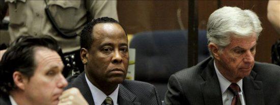 Empieza la selección del jurado para juicio por la muerte de Michael Jackson
