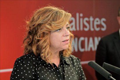 """Valenciano dice que el PP saca a Pons """"con ofertones"""" por falta de un proyecto"""