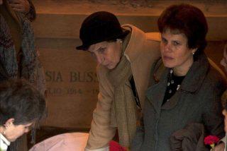 El entierro de Allende se celebrará en privado por el accidente aéreo en Chile