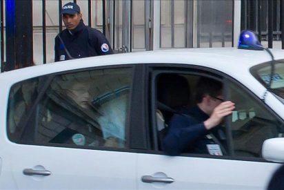 Noriega pide la libertad condicional para ser extraditado a Panamá