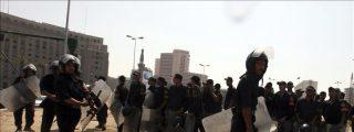 La policía egipcia saldrá de la plaza de Tahrir ante la protesta de mañana