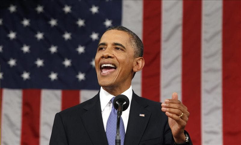 Obama recurre a LinkedIn para promover un plan de empleos