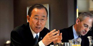 Ban pide un pacto mundial contra el terrorismo en vísperas del 11-S