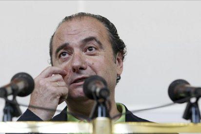 Ripoll renuncia al acta de concejal en el ayuntamiento de Alicante