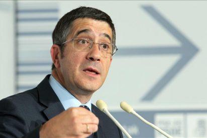 Patxi López desea que los proetarras de Bildu estén en el Parlamento español
