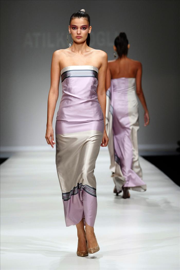Estambul se presenta en su Semana de la Moda como una alternativa con futuro