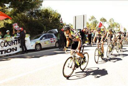 Igor Antón gana en Bilbao y Cobo mantiene el liderato