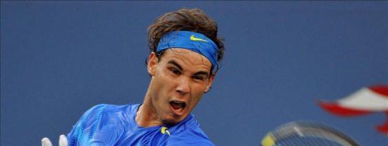 Nadal destroza a Roddick camino de las semifinales