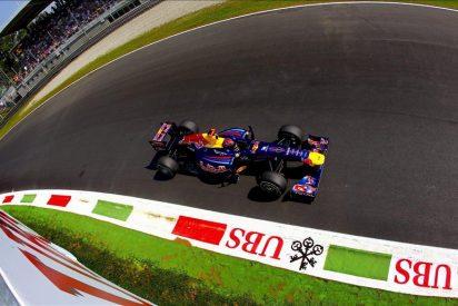 Vettel, el mejor en el último entrenamiento libre y Alonso, octavo