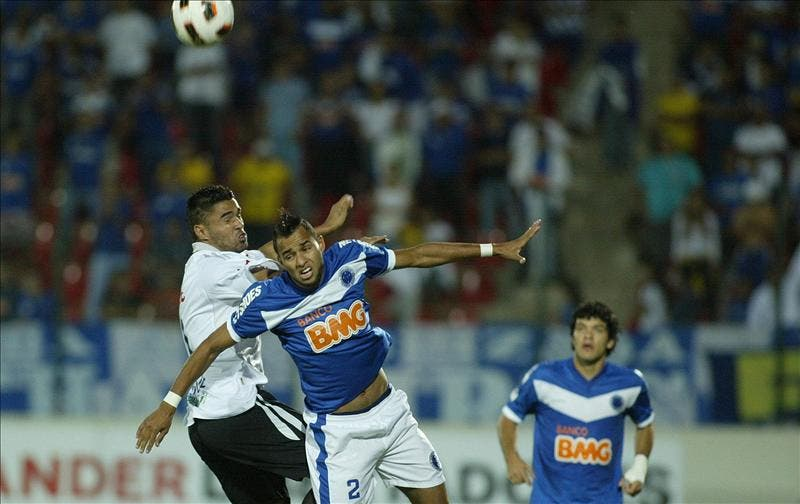 Santos vence con gol del artillero Borges y agudiza mala racha del Cruzeiro