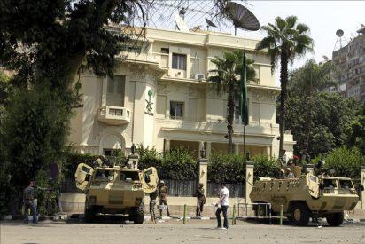 """La UE prefiere considerar el ataque a la embajada israelí como un """"hecho aislado"""""""