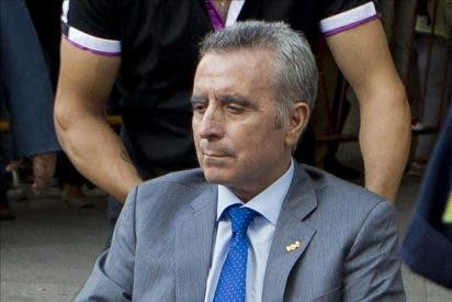 Hoy declaran los testigos que vieron a Ortega Cano invadir el carril contrario