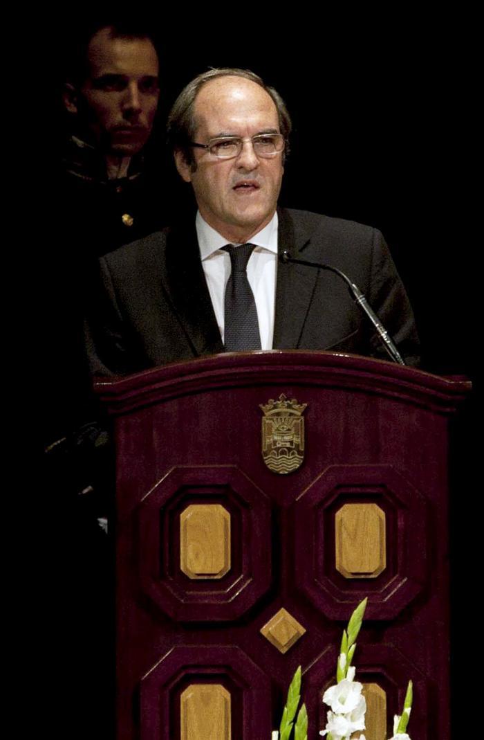 Gabilondo presentará las novedades del nuevo curso escolar en la enseñanza no universitaria