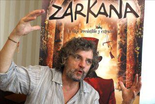 """""""Zarkana"""", el nuevo espectáculo del Circo del Sol, y la magia de lo imposible"""