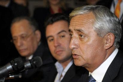 Los guatemaltecos elegirán a su próximo presidente entre un militar y un populista